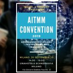 BUSINESS NEWS TV media partner di AITMM Convention 2019